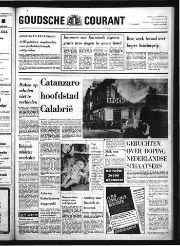 Goudsche Courant 1971-02-16