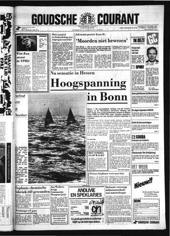 Goudsche Courant 1982-09-27