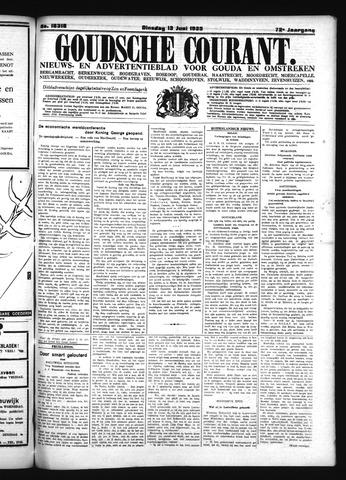 Goudsche Courant 1933-06-13