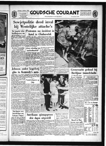 Goudsche Courant 1964-10-06