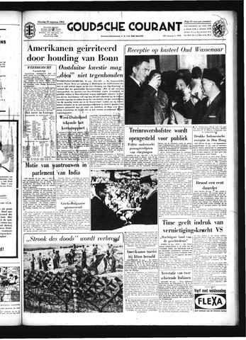 Goudsche Courant 1963-08-20