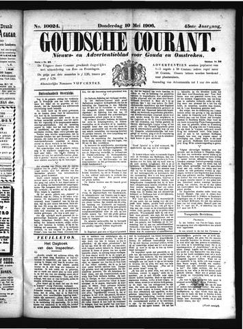 Goudsche Courant 1906-05-10