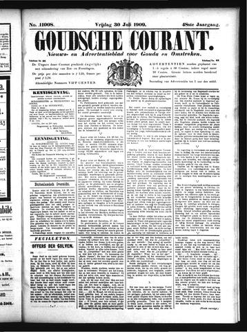 Goudsche Courant 1909-07-30