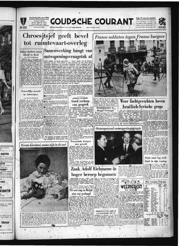 Goudsche Courant 1962-03-22