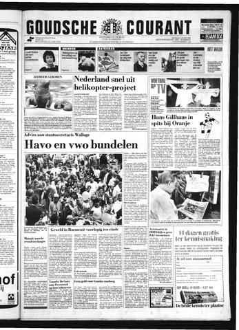 Goudsche Courant 1990-06-16