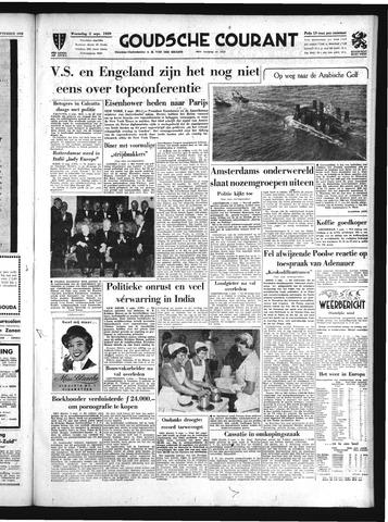 Goudsche Courant 1959-09-02