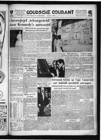 Goudsche Courant 1962-02-24