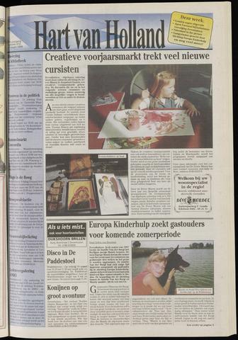 Hart van Holland 1999-03-17