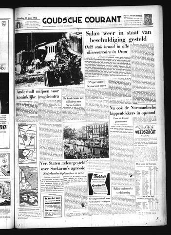 Goudsche Courant 1962-06-26