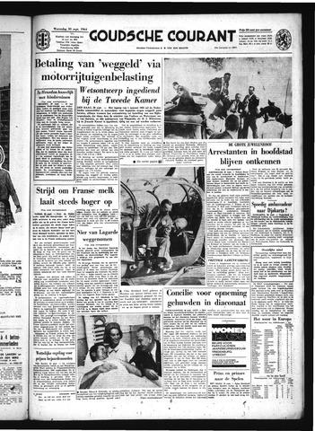 Goudsche Courant 1964-09-30