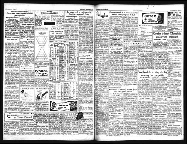 Goudsche Courant 1954-09-10