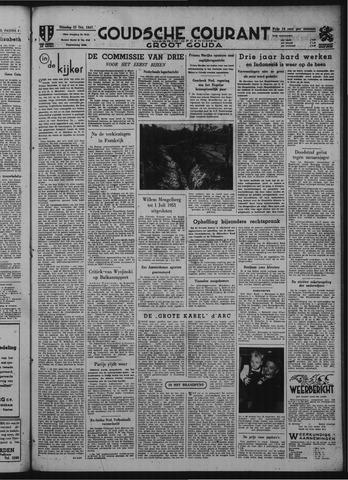 Goudsche Courant 1947-10-21