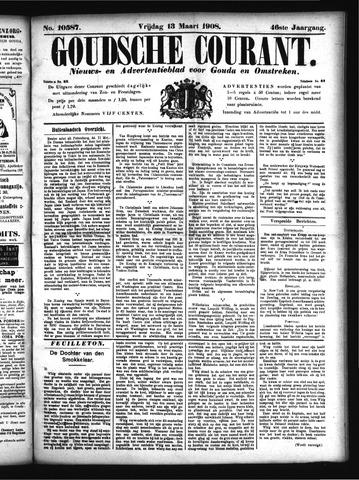 Goudsche Courant 1908-03-13