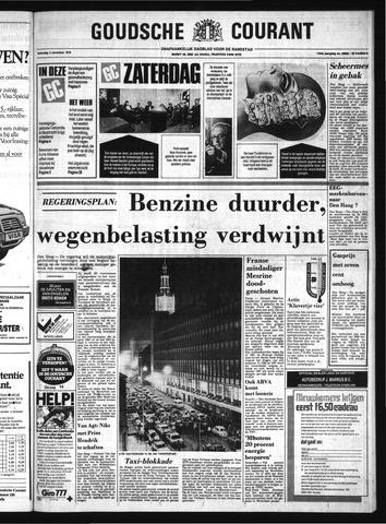 Goudsche Courant 1979-11-03