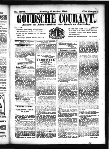 Goudsche Courant 1908-10-12