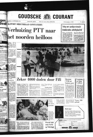 Goudsche Courant 1974-09-23