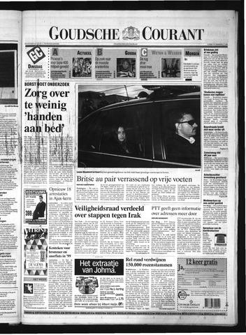 Goudsche Courant 1997-11-11
