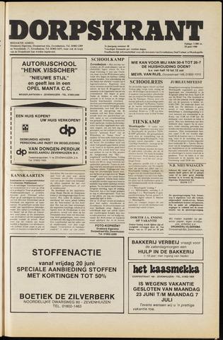 Dorpskrant 1980-06-20