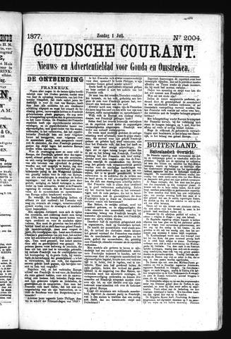 Goudsche Courant 1877-07-01