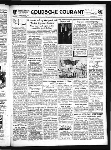 Goudsche Courant 1951-03-13