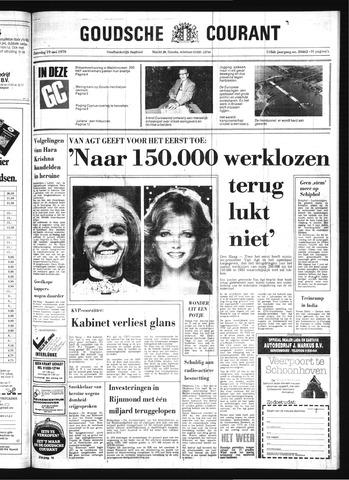 Goudsche Courant 1979-05-19