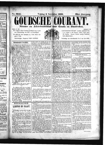 Goudsche Courant 1900-11-02
