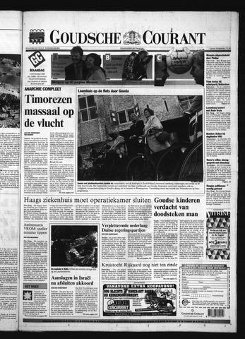 Goudsche Courant 1999-09-06