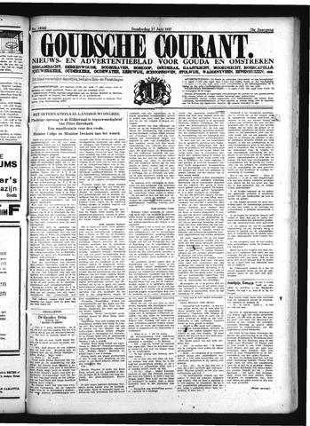Goudsche Courant 1937-06-17