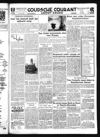 Goudsche Courant 1949-07-06