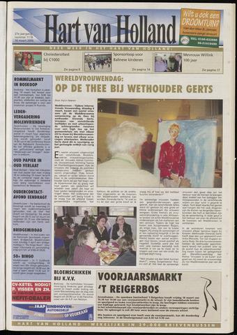 Hart van Holland 2005-03-16