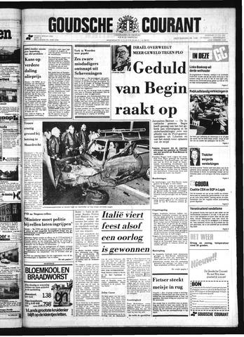 Goudsche Courant 1982-07-12