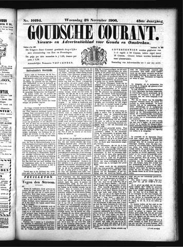 Goudsche Courant 1906-11-28