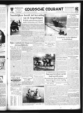 Goudsche Courant 1953-07-08