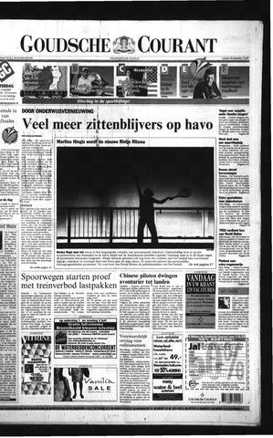 Goudsche Courant 2000-06-24