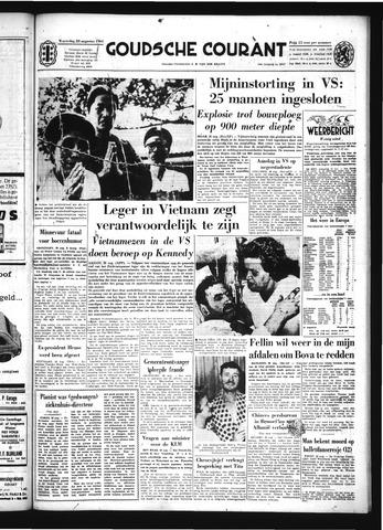 Goudsche Courant 1963-08-28