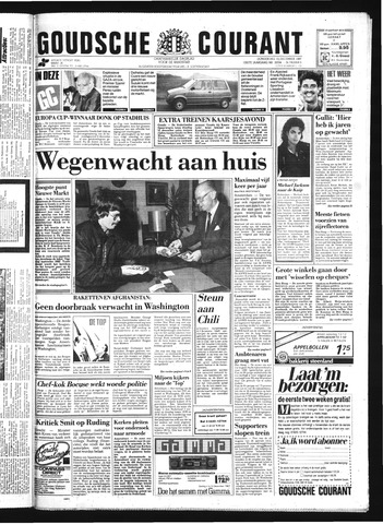 Goudsche Courant 1987-12-10