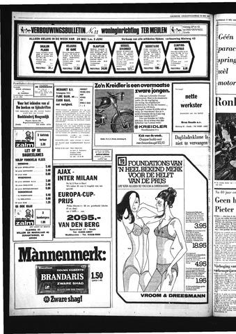 Goudsche Courant 1972-05-27