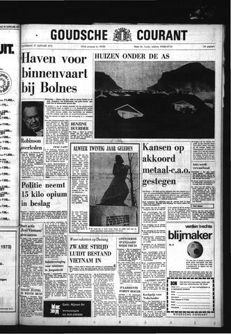 Goudsche Courant 1973-01-27