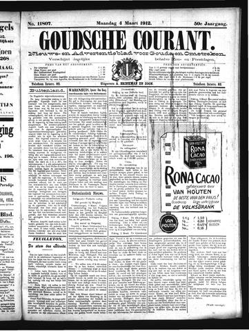 Goudsche Courant 1912-03-04