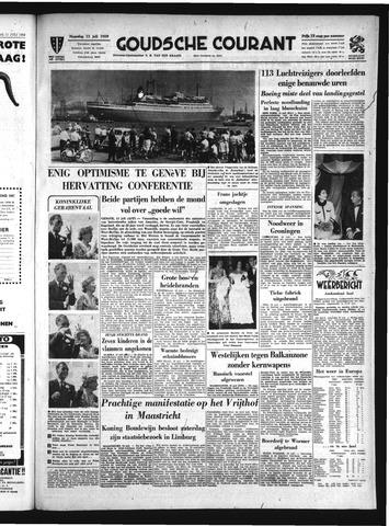Goudsche Courant 1959-07-13