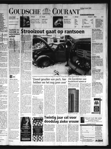 Goudsche Courant 2005-03-04