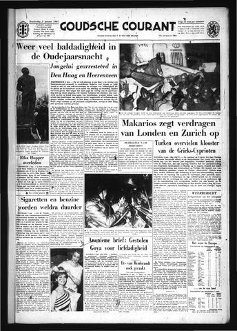 Goudsche Courant 1964-01-02
