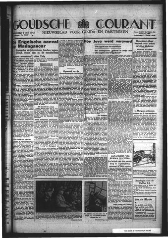 Goudsche Courant 1942-05-06