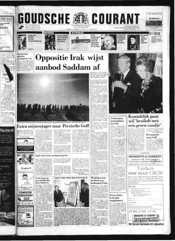 Goudsche Courant 1991-03-09