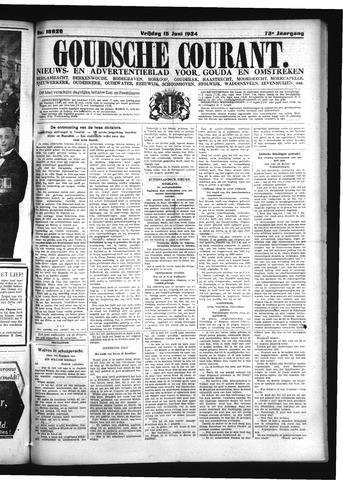 Goudsche Courant 1934-06-15