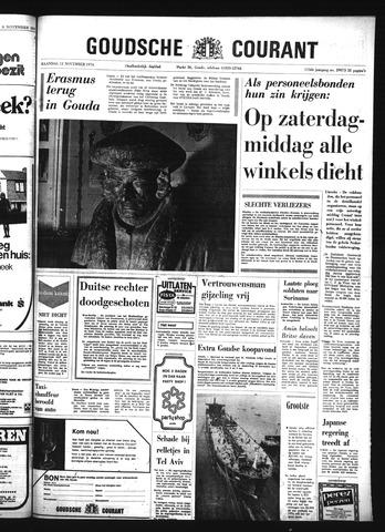 Goudsche Courant 1974-11-11