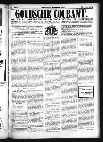 Goudsche Courant 1935-08-13