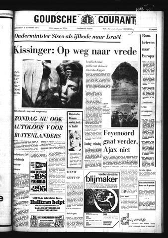 Goudsche Courant 1973-11-08