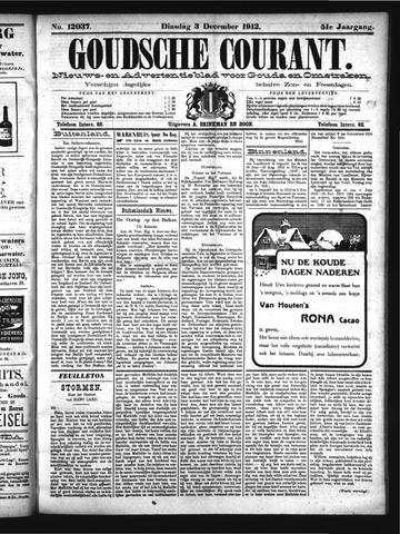 Goudsche Courant 1912-12-03