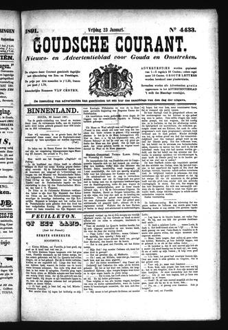 Goudsche Courant 1891-01-23